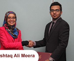 Mushtaq Ali Meera