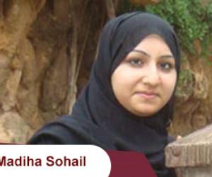 Madiha Sohail