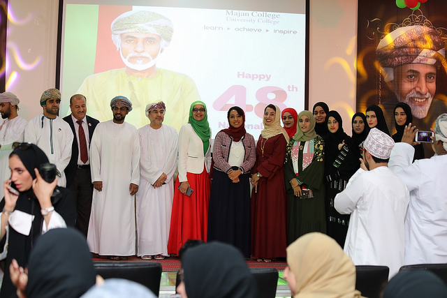 48th National Day Celebrations