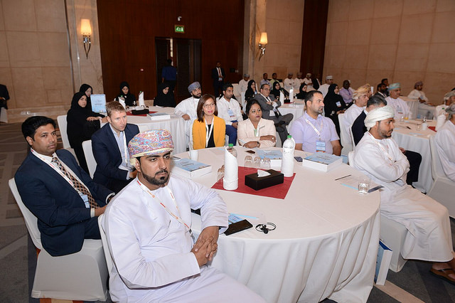 Oman CYBERSEC Summit