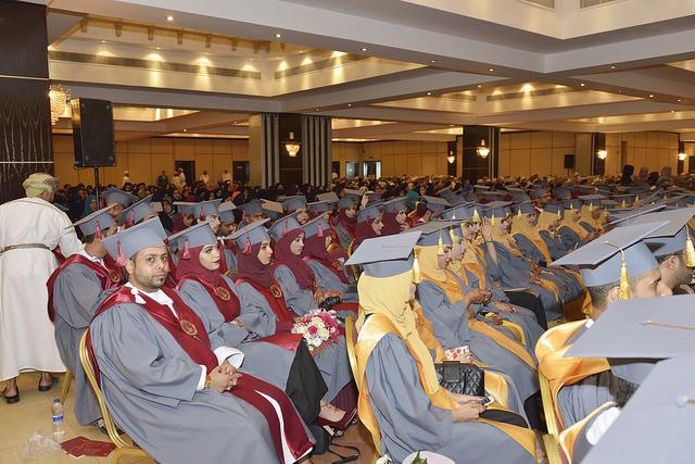 Graduation Ceremony 2016